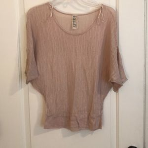 Free People Light Sweater